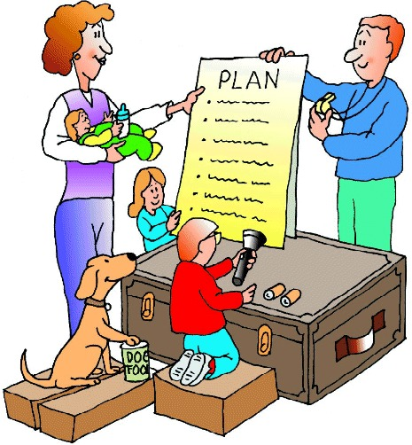 The Importance Of A Family Emergency Plan